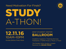 Study A Thon