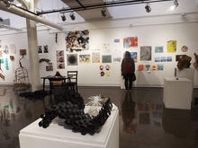 Foundations Gallery Show