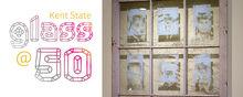 Kent State Glass@50, Henry Halem
