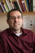 Jeffrey T. Child, Ph.D., Associate Professor, School of Communication Studies