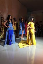 Khosi Nkosi's Designs