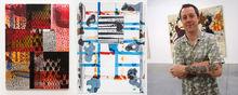 Patrick Berran, visiting artist for Kent Blossom Art Intensives