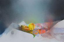 Satellite Corrall by Corrie Slawson