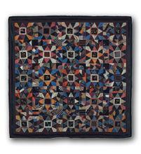Crazy Quilts