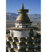 Mandala and Temple