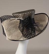 Savanna Vaughn Clark Hat Collection