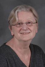 Photo of Christina McVay
