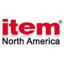 Item North America logo