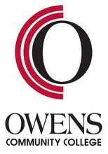 Owens Community College Logo