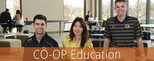 Co-op Education