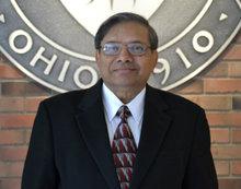 Lovejoy Das, Honors Program Coordinator