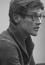 Dr. Suzanne Holt
