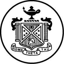 Sigma Theta Tau International Logo
