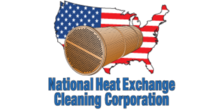 National heat exchange cleaning corporation