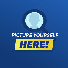 Picture Yourself Here
