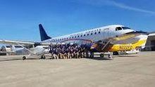 KSU Flight Precision team