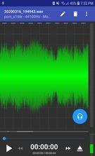 Sound Wave - Too Close