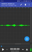 Sound Wave - Too Far