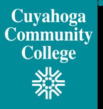 Cuyahoga Community College Logo