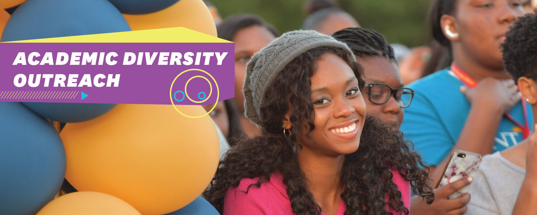 Academic Diversity Outreach