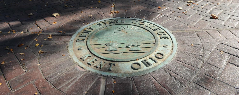 Kent State Sidewalk Seal