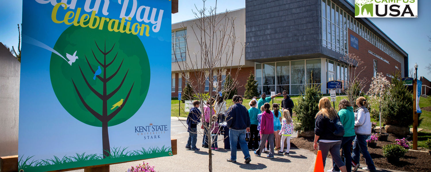 Annual Earth Day Celebration on Sunday, April 26