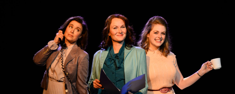 Porthouse Theatre Presents 9 to 5