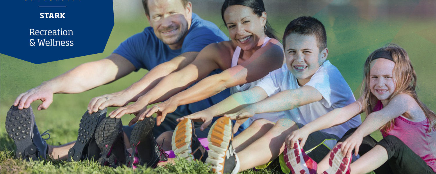 Join us for the Family Health & Fitness Fair on Saturday, Sept. 24