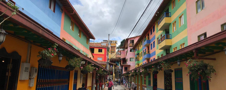 Universidad Casa Grande, Ecuador