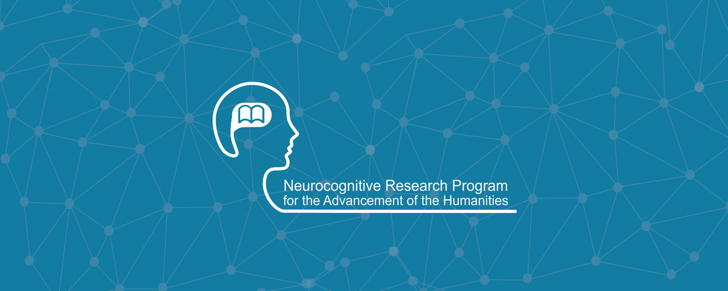 Neurocognitive Research Program for the Advancement of the Humanities