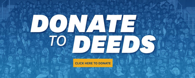 donate to deeds