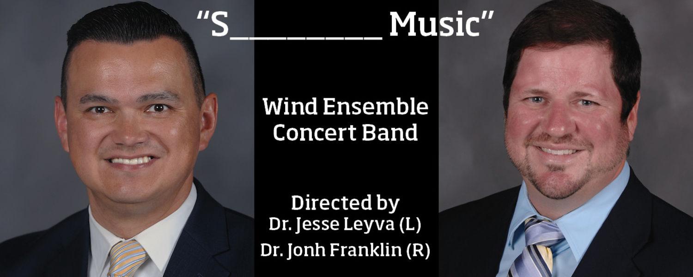 KSU Wind Ensemble and Concert Band