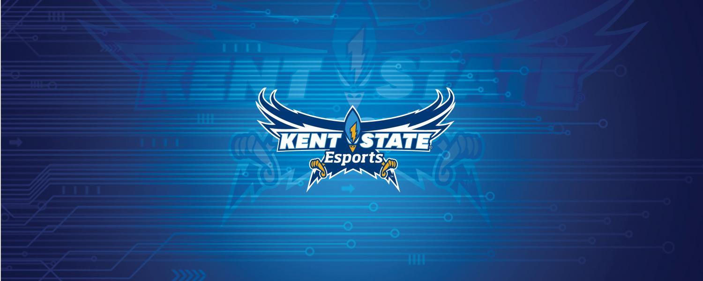 KSU Esports Home Page Logo