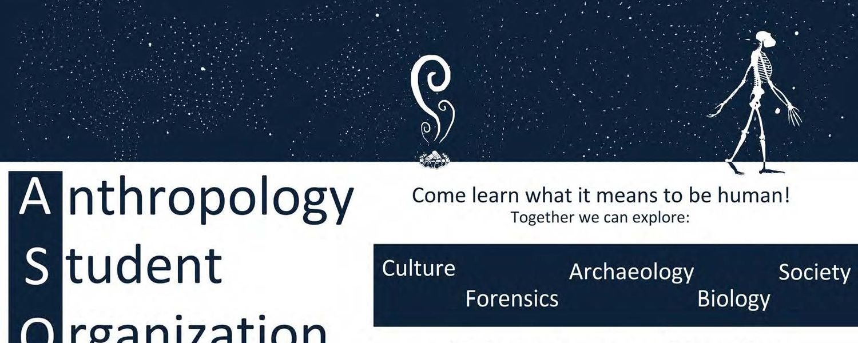 Anthropology Student Organization