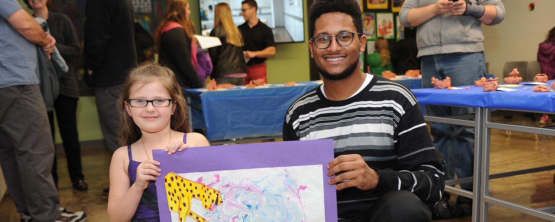 Art Education Art Enrichment Classes