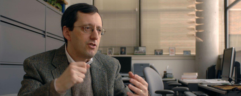 Professor Jonathan Selinger