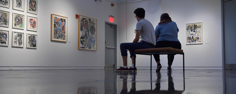 CVA Gallery