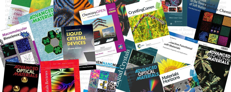 AMLCI Published books