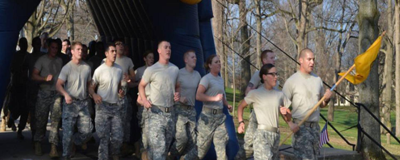 Army ROTC 5K