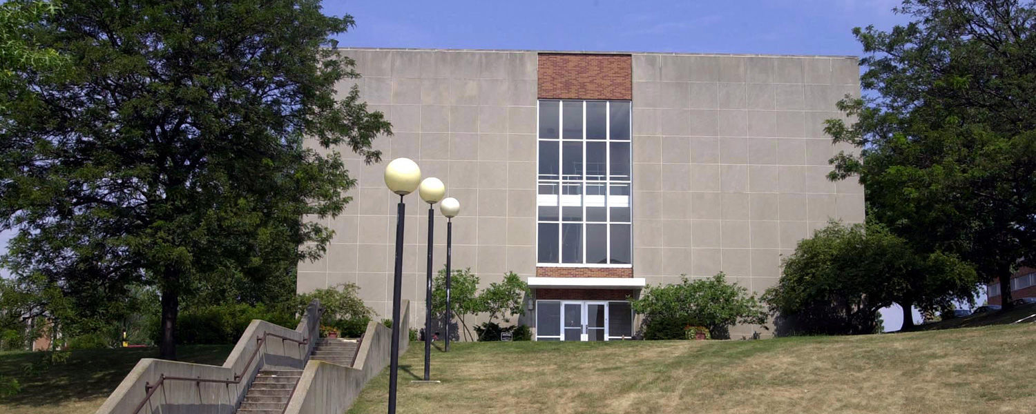 The Paralegal Studies Program is located in Bowman Hall on the Kent Campus.