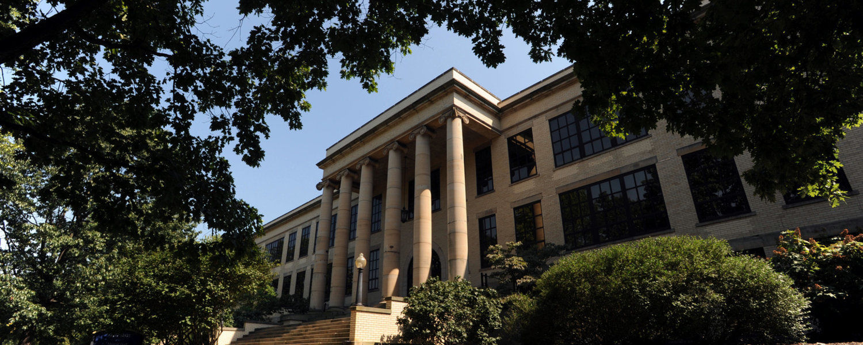 Merrill Hall