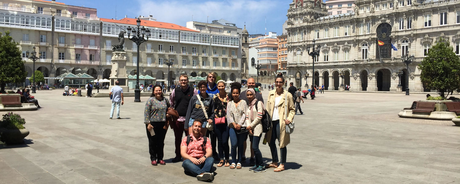 Spain and Portugal Study Abroad