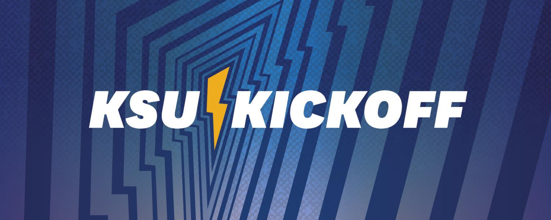 KSU Kickoff
