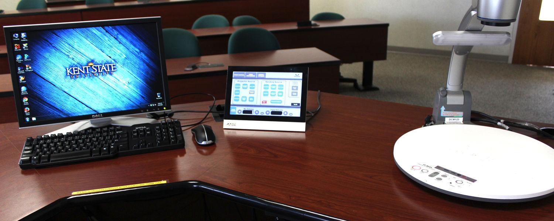 Kent State Classroom Technology
