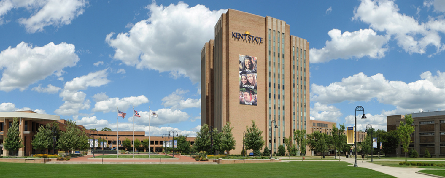 Welcome to Kent State University, Office of Global Education