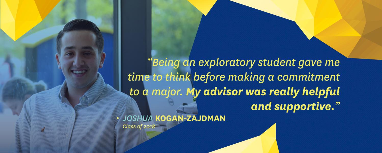 Joshua Kogan-Zajdman