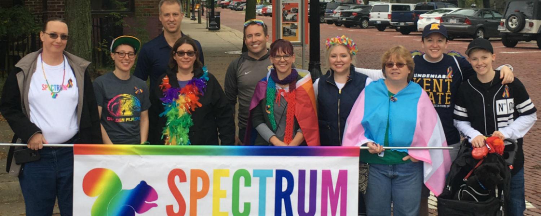 spectrum employee resource group