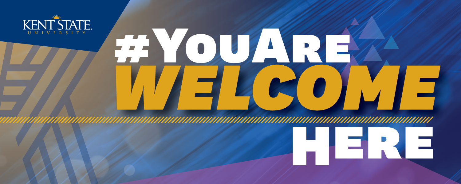 #YouAreWelcomeHere