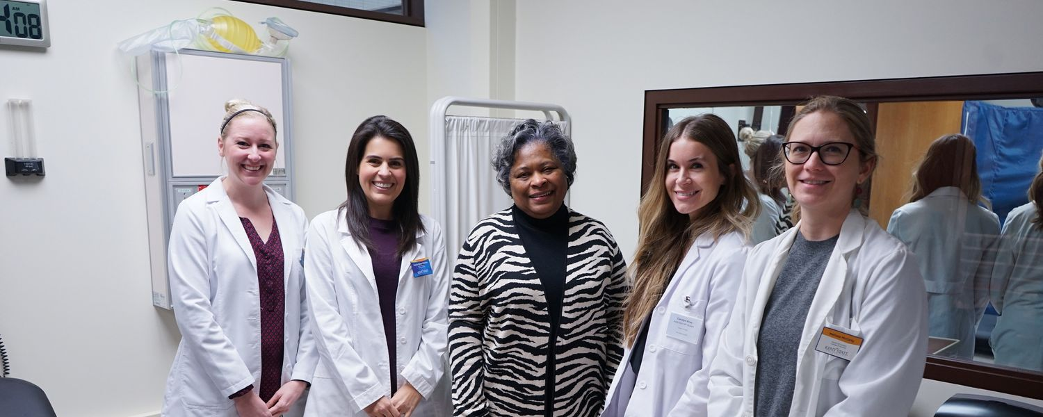Best Jobs 2021 Without A Degree Kent State College of Nursing Master's Degree Program Debuts in