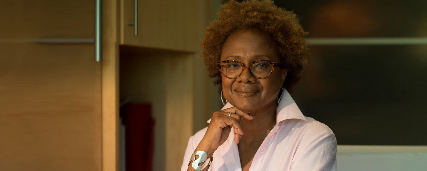 Paula Madison, former NBC journalist and executive, will be honored by Kent State University with the 2016 Robert G. McGruder Distinguished Award for her accomplishments in media diversity.
